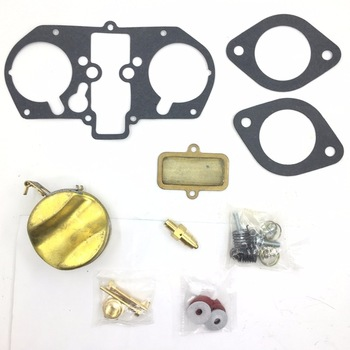 SHERRYBERG Repair Kit W FLOAT 48 IDA 51 IDA 48MM IDA 48IDA 51MM IDA Weber CARB Carburetor weber dellorto empi fajs carburettor фото