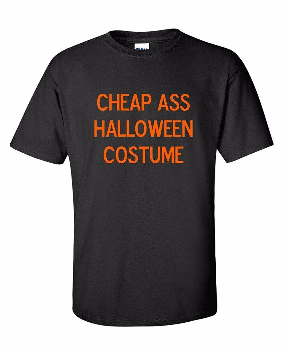 Cheap ass halloween costume — 3
