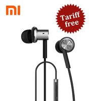 Xiaomi Hybrid Earphone Xiaomi Hybrid Pro HD Mi In Ear Earphone With Microphone For Mobile Phone