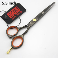 Kasho Scissors 5 5 Inch 6 Inch Professional Hairdresser S Scissors Hair Cutting Scissors Barber Shears