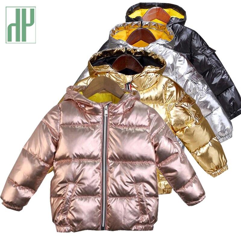 1b88c419c HH Boys coats winter jacket kids down cotton coat Waterproof ...