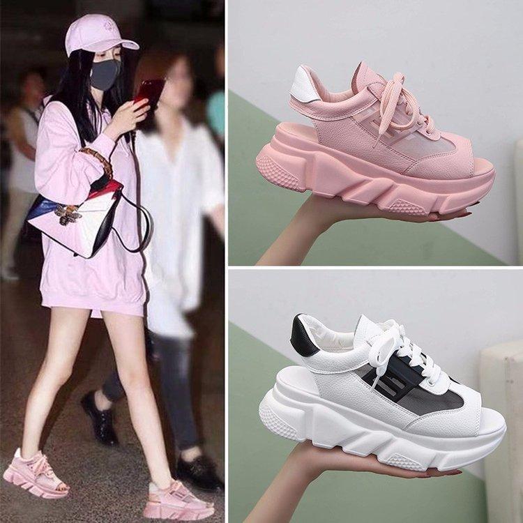 JJF Shoes D2 Origins Candy-Colored Faux Suede Platform Pumps Stilettos High Heels-6.5