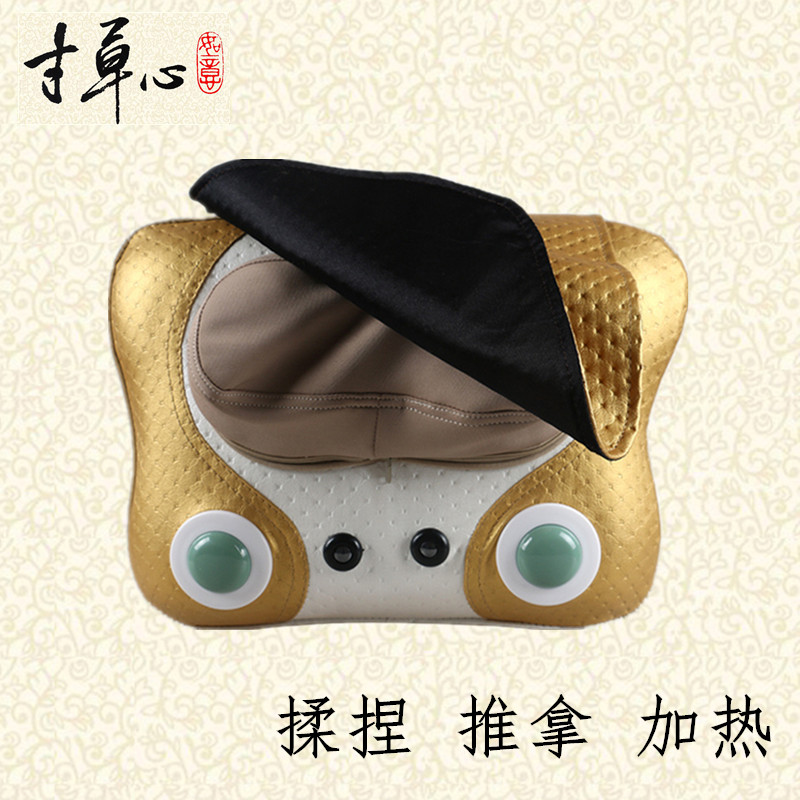 The elderly massage device massage pillow spine cervical lumbar massage device neck gift birthday root cervical spine root thoracic vertebrae root lumbar spine sacral coccyx human spinal spine model gasenxx 008 d