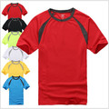 New Brand T shirt Mens Out door gymnasium Suit Muscle Casual Short Sleeve Tee Work out Fitness Bodybuilding Clothing Men XS-3XL