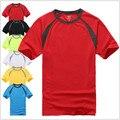 Nueva Marca de la camiseta Para Hombre Fuera puerta gimnasio Traje Muscular calcular Gimnasio Bodybuilding Camiseta de Manga Corta ocasional Ropa de Hombre XS-3XL