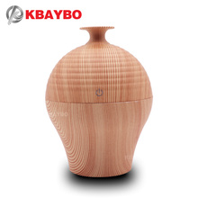 250ml USB Essential Oil Diffuser Electric Aroma Diffuser Aroma Wood Lamp Air Humidifier Aromatherapy Mist Maker for Home набор aroma home