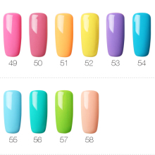 Varnish Gel Nail Polish
