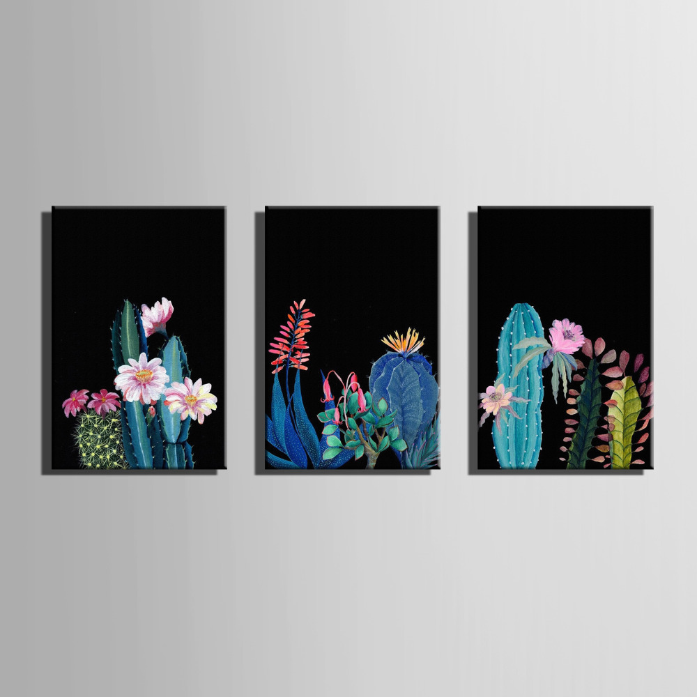 Compra cactus saguaro pinturas online al por mayor de for Decoracion hogar aliexpress