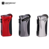 Original Vaporesso Nebula Box Mod E Cigarette 80W 100W Nebula TC Vape Mod For Veco Plus