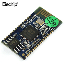 Bluetooth Stereo Accessories for Audio Module Transmission BK8000L AT Commands SPP Bluetooth Speaker Amplifier DIY