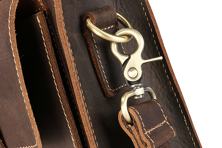 genuine leather briefcase (11)