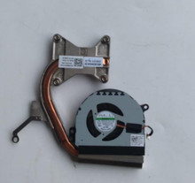 laptop cooler cpu fan for dell 1564 1764 Free Shipping 100% test ok