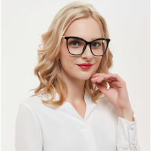 8ff482048a 2019 Sexy Cat Sunglasses Women Glasses Unique Metal Thread Frame Styles  mincl Brand Optical Fashion Computer Glasses NX