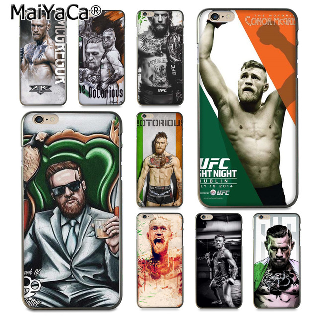 coque iphone 8 ufc