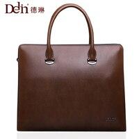 Delin Men S Handbag Bales Bostanten Genuine Leather Men Shoulder Bag Messenger Bags