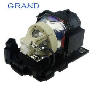 Image 3 - Proyector de TV DT01181 para Hitachi, BZ 1, CP A220N, CP A221NM, CP A222NM, CP A222WN, CP A250NL, CP A301N, HAPPY BATE