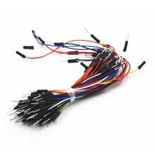 65pcs Jumper Wires