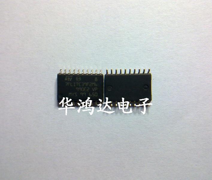 Электронные компоненты и материалы 7FLITE39F2M6
