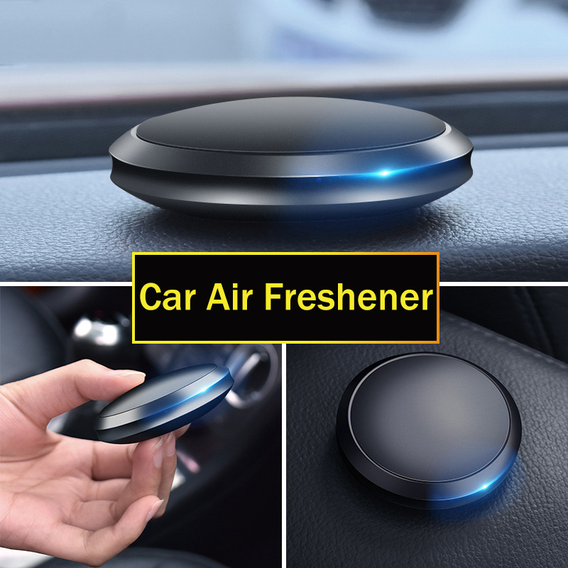 Car Air Freshener In The Car Solid Perfume Aromatherapy Essential Oil Car Diffuser Ambientador Coche Desodorisant Voiture