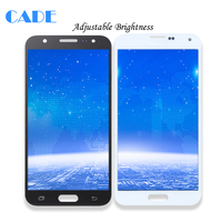 Super Amoled LCD Display For Samsung Galaxy Samsung Galaxy S5 G900 SM G900F I9600Touch Screen Replacement