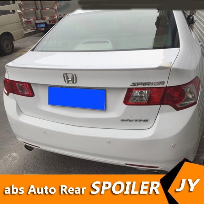 Aliexpress.com : Buy For HONDA Spirior Acura TSX Spoiler