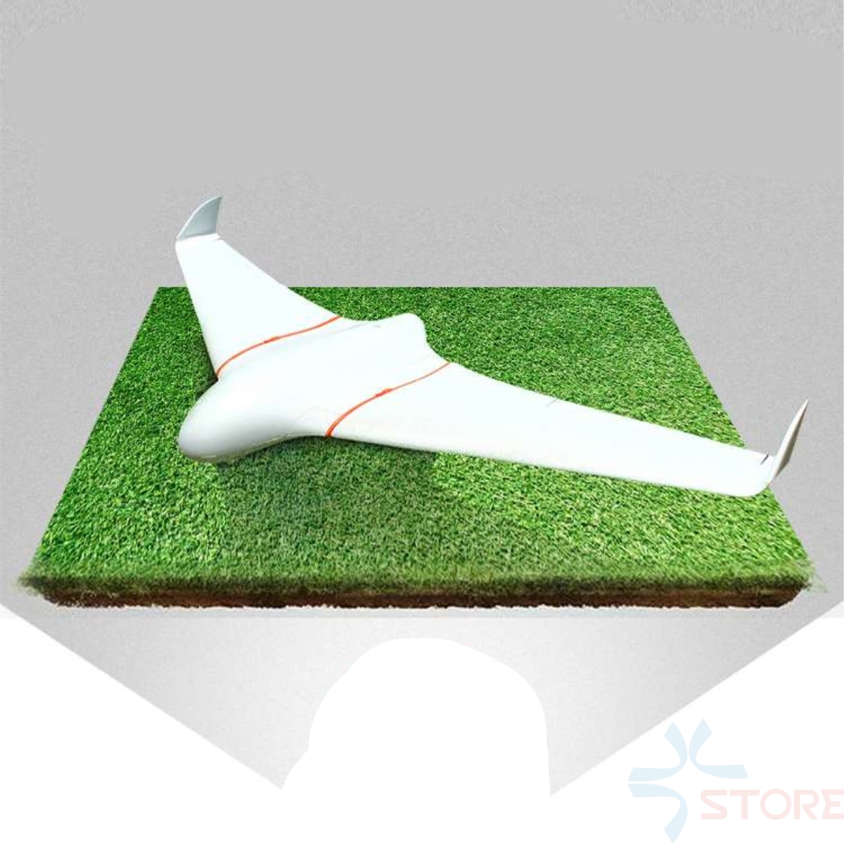 Skywalker x8 x-8 white UAV Flying Wing 2122mm epo large flying wing Best FPV airplane kit fpv x uav talon uav 1720mm fpv plane gray white version flying glider epo modle rc model airplane