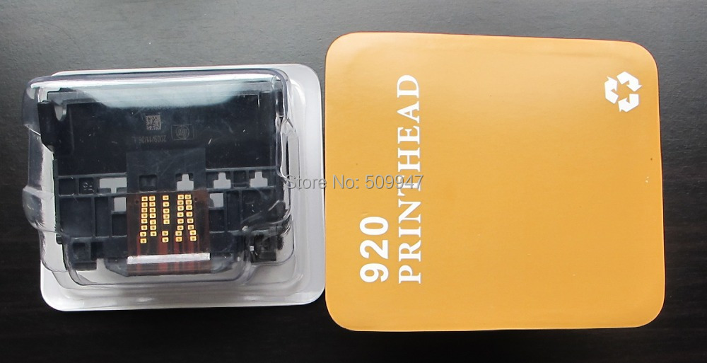 ФОТО 100% NEW PRINT HEAD 920 Printhead for HP 6000 6500 6500A 7000 7500A B210a	SHIPPING FREE