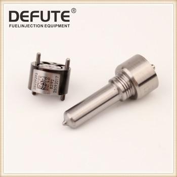 7135-626 EJBR05301D EJBR06101D Bahan Bakar Mesin Diesel Injector Kit Perbaikan L274PBD L274PRD + 9308-622B untuk Memperbaiki EJBR05301D EJBR06101D