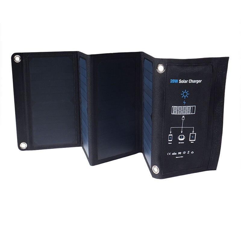 Супер 18 Вт usb type C PD зарядное устройство портативное быстрое зарядное устройство для iPhone 11/XR/X для samsung huawei Xiaomi EU Plug - 4
