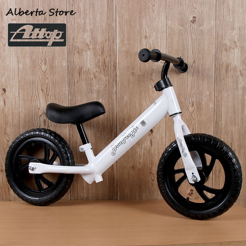 New Pedal-less Balance Bike Kids Balance Bicycle for 1~5 Years Old Children Complete Bike for Kids Outdoor Toys Ride on CarNew Pedal-less Balance Bike Kids Balance Bicycle for 1~5 Years Old Children Complete Bike for Kids Outdoor Toys Ride on Car