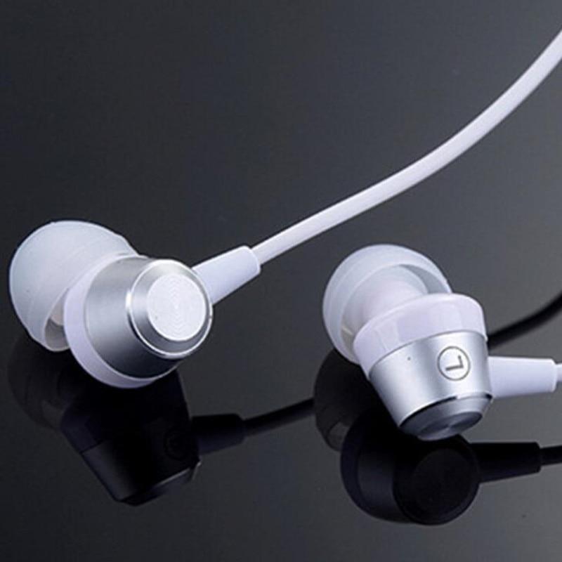 100% Original Hybrid Earphones Wired Control with MIC Android iOS cell phone For Xiaomi MI1 MI2 MI3 MI4 MI5 Redmi 1 2 3