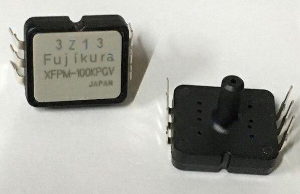 Capteur de pression XFPM100KPGV de XFPM 100KPGV de capteur de XFPM 100 de capteur XFPM 100KPG-in Panneaux et tablettes LCD from Ordinateur et bureautique on AliExpress - 11.11_Double 11_Singles' Day 1
