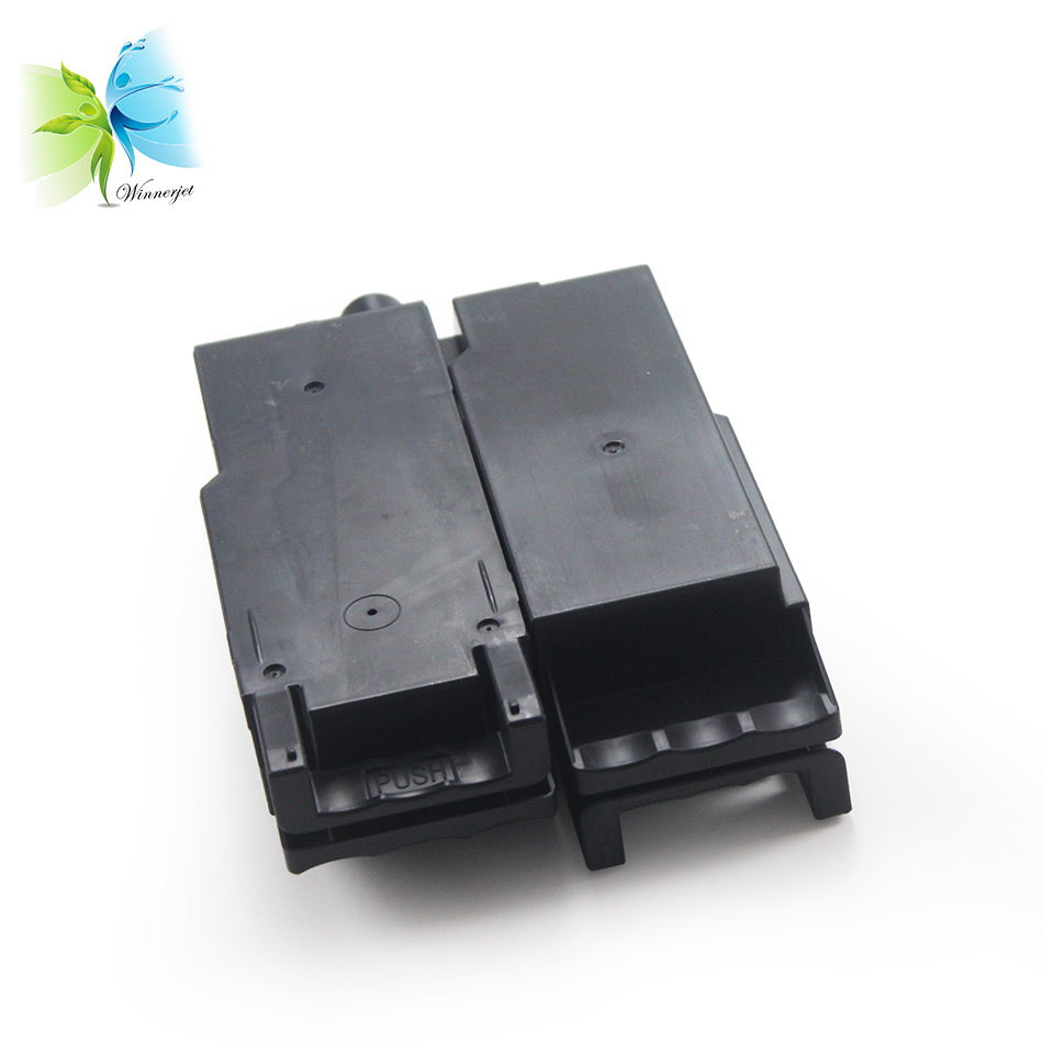 Winnerjet GC41 waste ink tank for Ricoh SG 3110DN 3100SNW 3110 3110DNW 3110SFNW 3110SNW 7100 7100DN collector unit