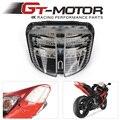 GT Motor Motorrad Rücklicht LED Integrierte Signal für SUZUKI GSX R600 06 07 K6 GSXR600| |   -