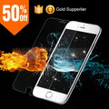Free DHL Shipping 0.26MM 2.5RD Premium Tempered Glass for iPhone 6 6S 4.7 High Transparent Screen Protector with Cleanning Cloth