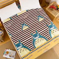 150*200cm duck down filler mattress pad,duck down mattress cover,hotel mattress protector,duck down bed m Free shipping