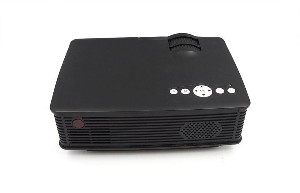 Светодиодный мини проектор Poner Saund GP-9