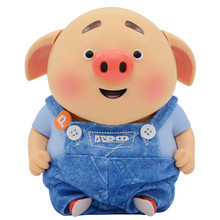 Talking robot pig fart children voice smart toy child Interactive learning Intelligent sound educational toys with speaker gift