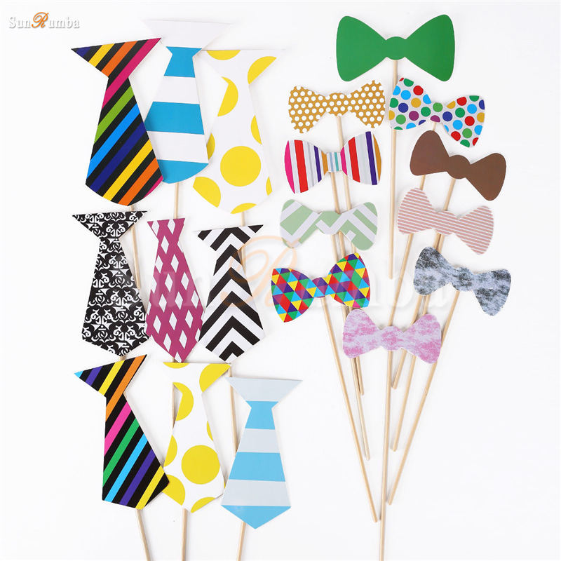photo booth party decor MUW-09903