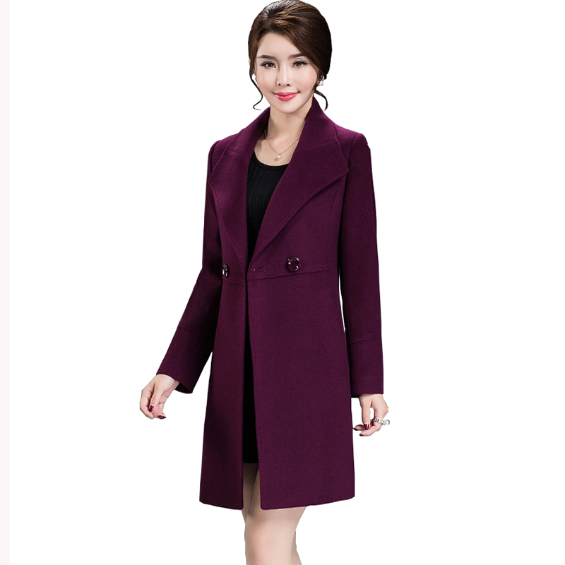 Popular Purple Winter Jacket-Buy Cheap Purple Winter Jacket lots ...