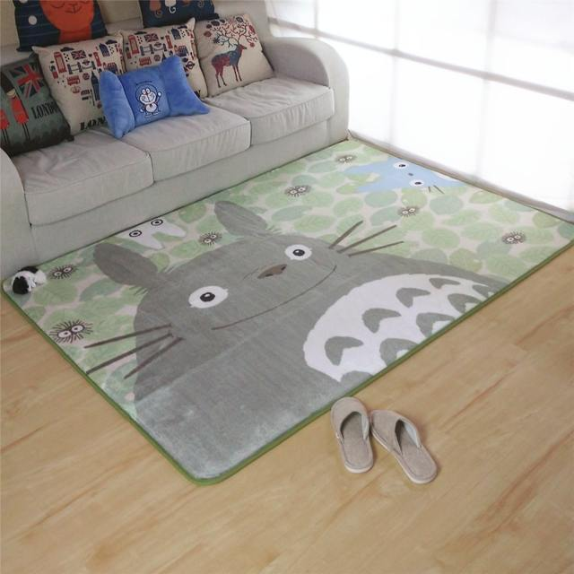 50X120CM My Neighbor Totoro Carpet