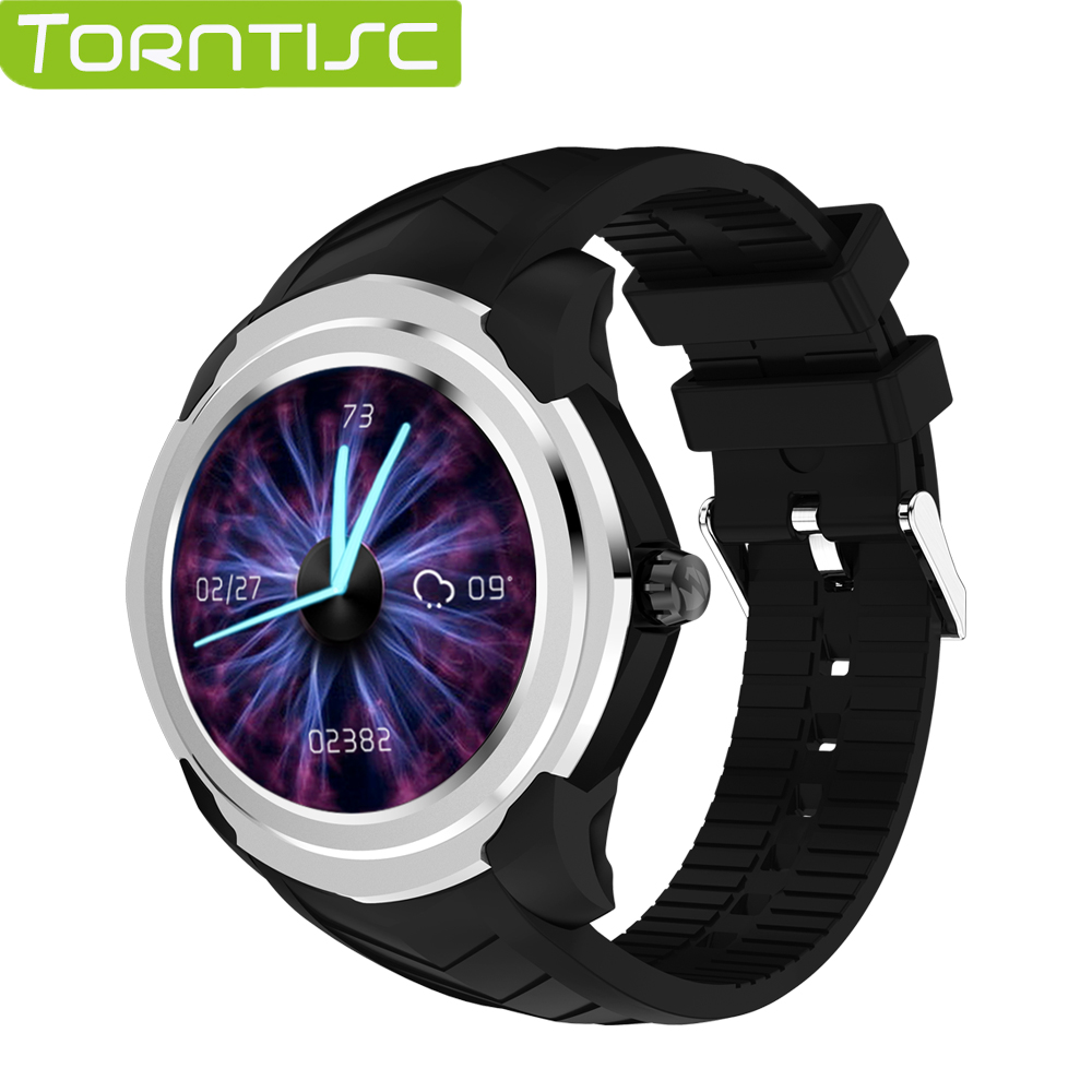 Torntisc LF17 smart watch Android 5 1 3G Watch Phone Waterproof GPS Bluetooth wifi sim Card