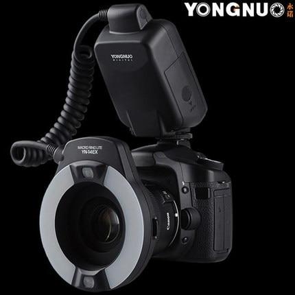Yongnuo YN-14EX TTL Macro Ring Lite Flash Speedlite Light For Canon 5D Mark II 5D Mark III 6D 7D 60D 70D 700D 650D 600D mini flash speedlite mk 320c for canon eos 5d mark ii iii 6d 7d ii 60d 70d 600d 700d t3i t2 hot shoe dslr camera