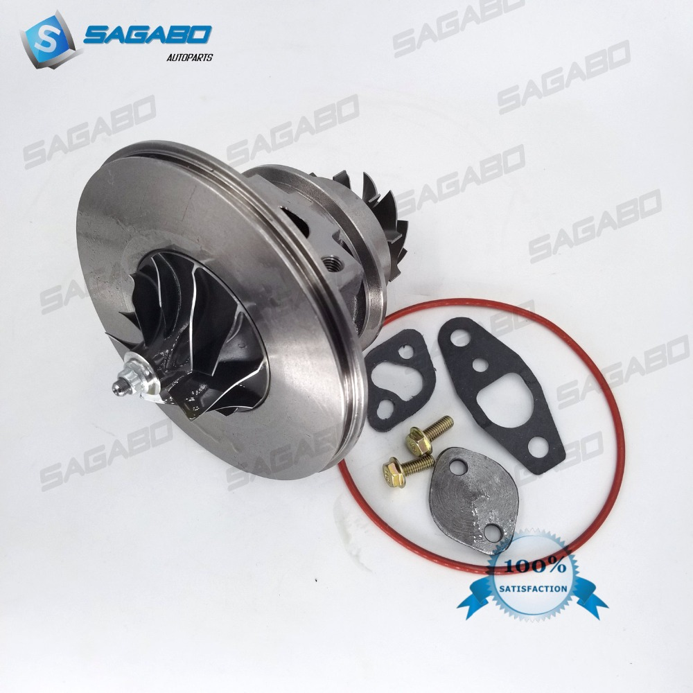Balanced turbocharger Cartridge CT26 17201 17040 for Toyota Landcruiser 100 1HD FTE 150 KW   turbine parts core assy turbolader|Turbo Chargers & Parts| |  - title=