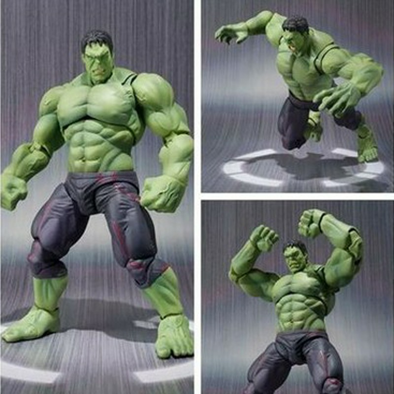 new-hot-20cm-font-b-avengers-b-font-super-hero-hulk-movable-action-figure-toys-christmas-gift-doll-with-box