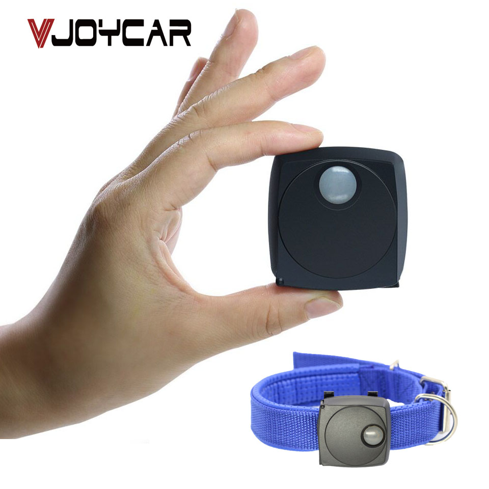 VJOYCAR T633G 3G Mini GPS Tracker Car Dog Pet Vehicle Bike Real Time Tracking gps locator GSM SMS GPRS Geo fence web lokalizator mini gps tracker real time waterproof diy pet dog collars gps tracker life time free platform service charge easy to use