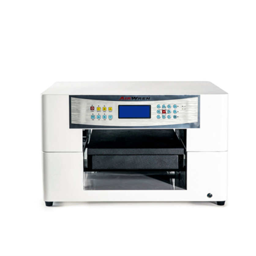 CE certification golf ball printer uv inkjet printer with golf ball tray