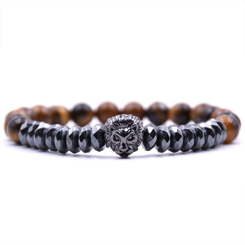 lion bracelet (2)