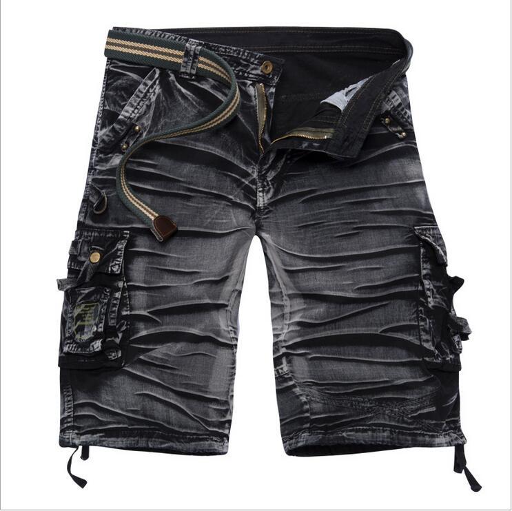 Smeiarar Summer Beachwear Military Camouflage Shorts Man Brand Fashion Mens Bermuda Short Men Homme Casual Cargo Beach Shorts