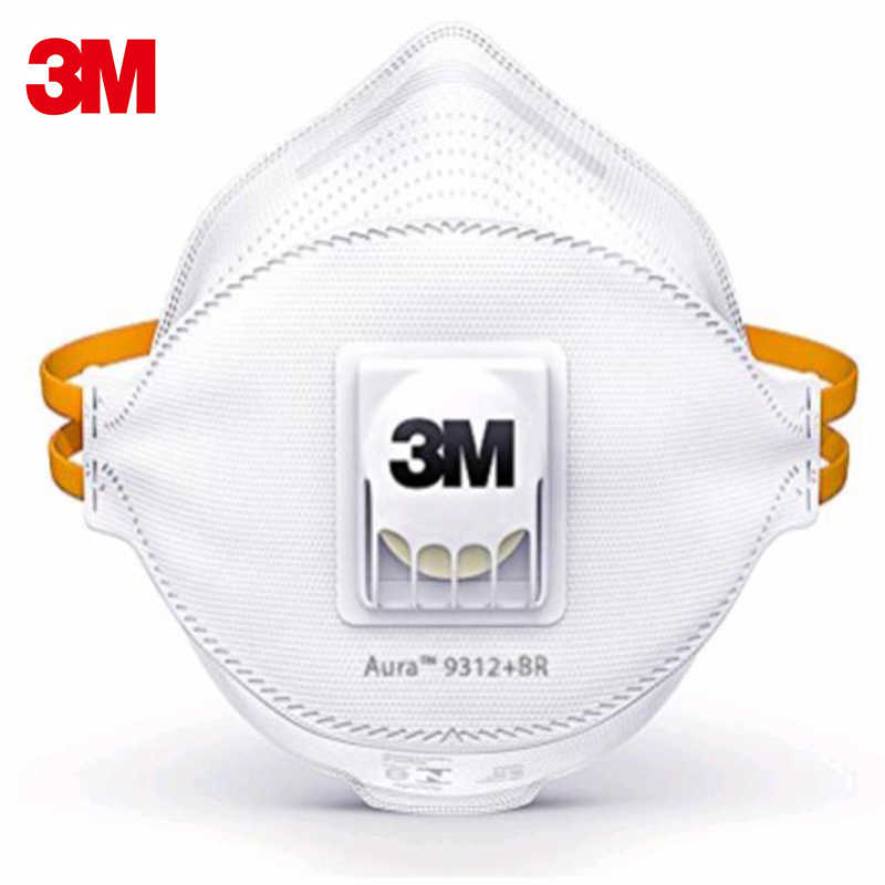 3m maske ffp1